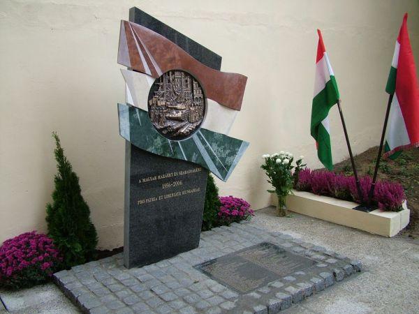 MEGHÍÓ 1956-os megemlékezések: OKT. 21. és 23. Brüsszel, OKT. 31. Liège