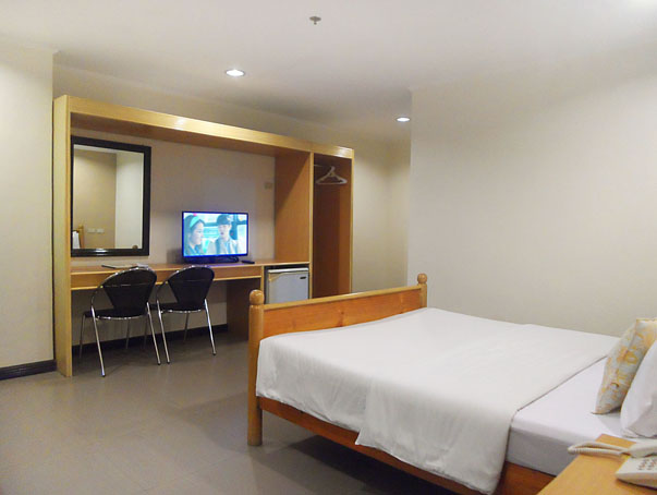 Hotels Near Ayala Cebu