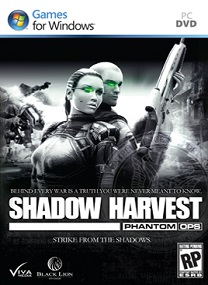 Shadow Harvest Phantom Ops-SKIDROW