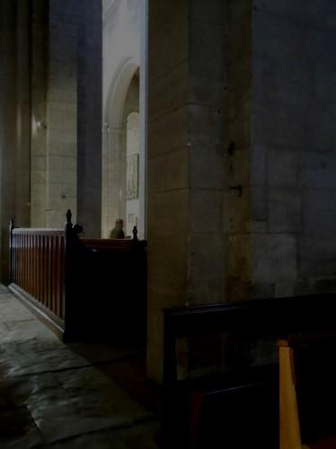 Eglise Saint Trophime