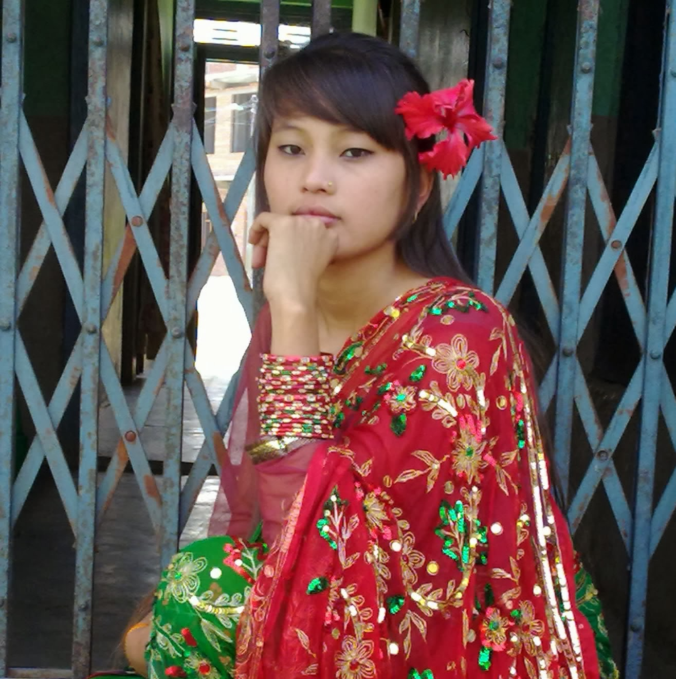 Nepali+Girls+Cute004