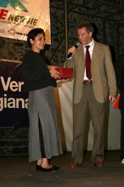 Premio 2008 Progetto Diamante ENEL