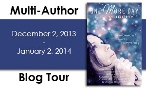 One More Day Blog Tour