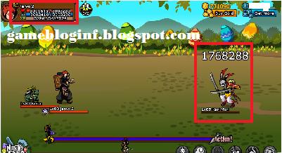 Ninja Saga Hack 1 Hit Kill Boss Easter Event With Fiddler