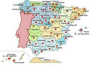 Nuestro proyecto: Techos de España