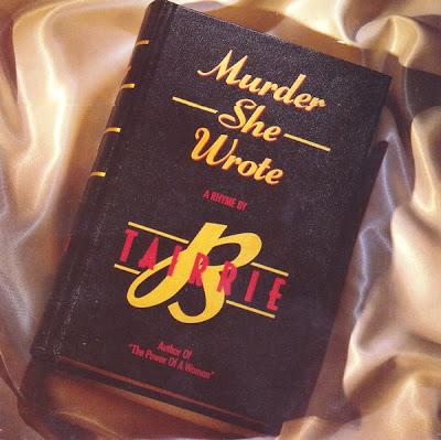 Tairrie B – Murder She Wrote (UK CDS) (1990) (320 kbps)