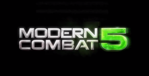 Modern Combat 5 - Launch Trailer - Weknowgamers
