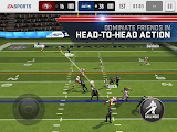Madden NFL Mobile Gameplay 1