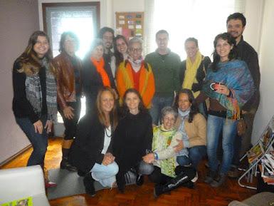 Filosofia Clínica e cinema na Cidade Baixa em Porto Alegre!