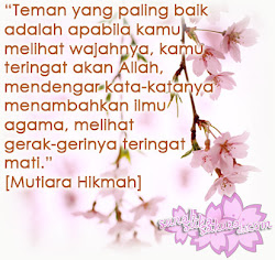MUTIARA HIKMAH :