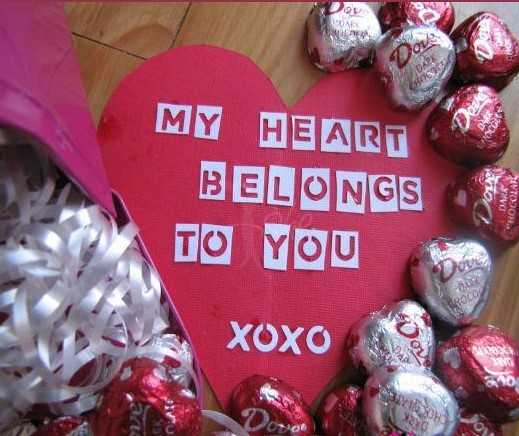 propose day messages for him  or her