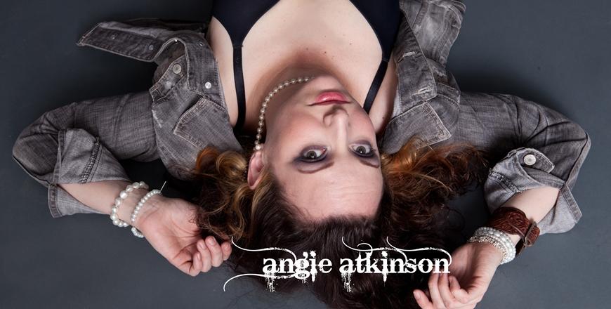 Angie Atkinson Music