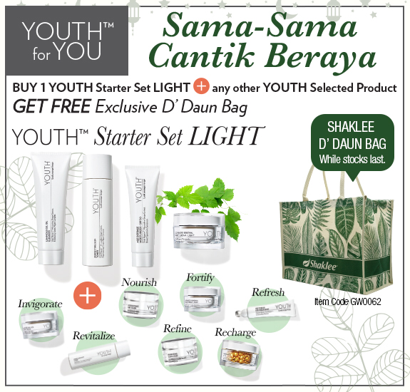 Promo Youth Starter Set