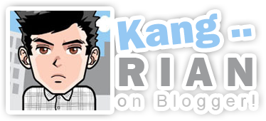 Kang Rian on Blogger - Tutorial, Blog, Tips dan Trik, SEO, CSS, Cerita, Informasi,dll