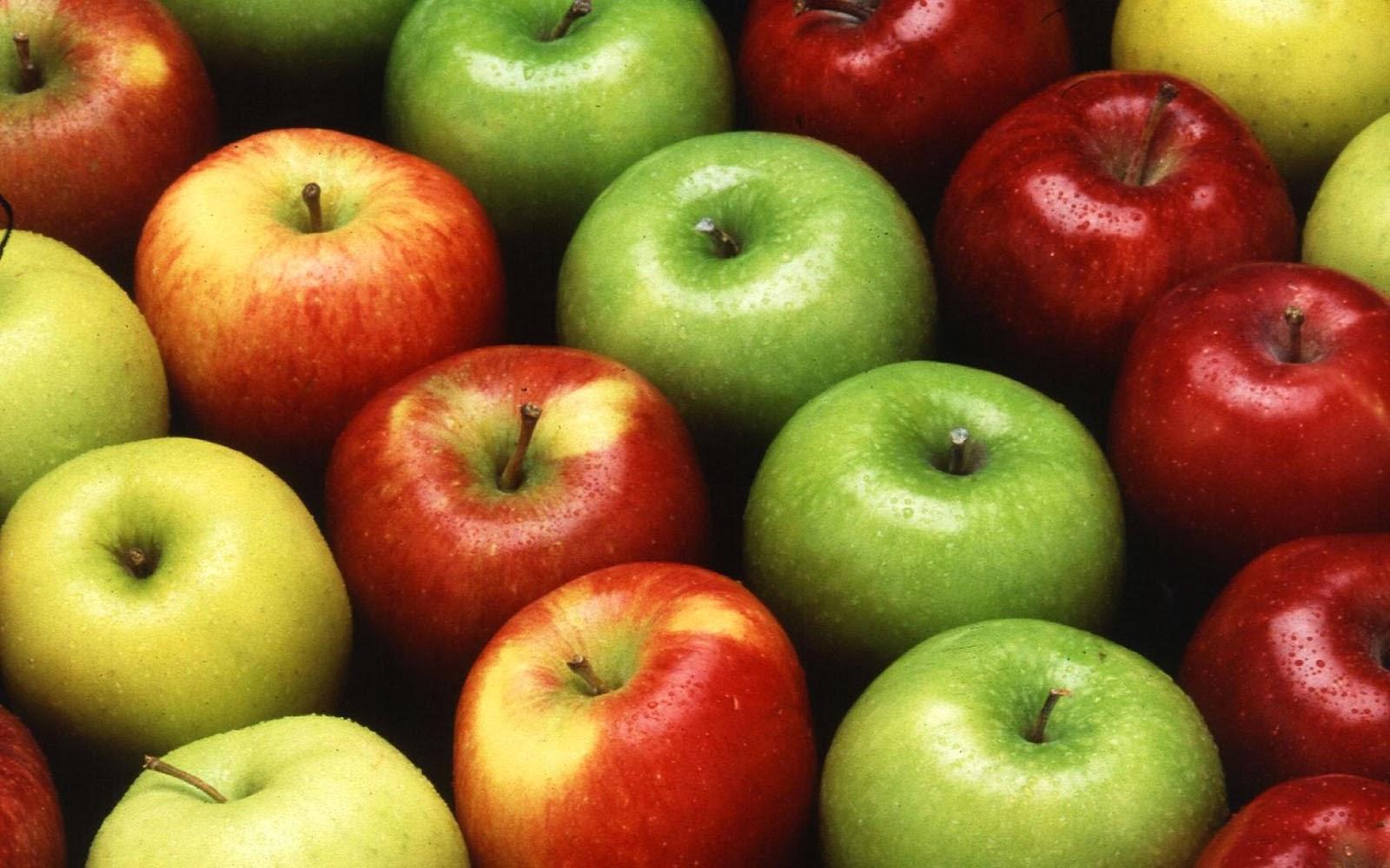 clovisso wallpaper gallery: apples wallpapers