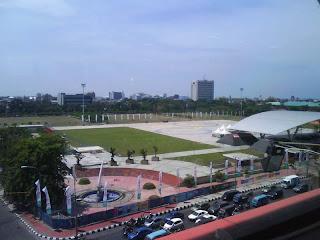 Tempat - Tempat yang Terkenal Angker  di Makassar
