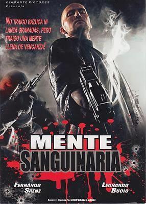 Ver Mente Sanguinaria (2012) Online