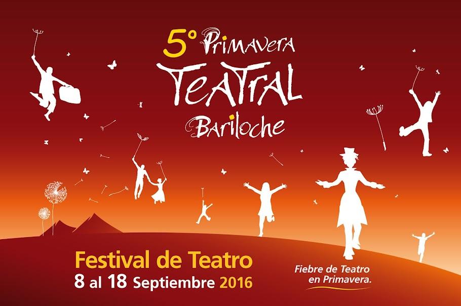 Primavera Teatral Bariloche