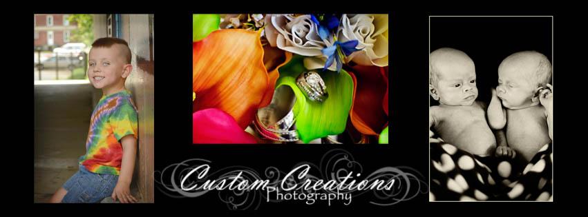 Custom Creations Photography