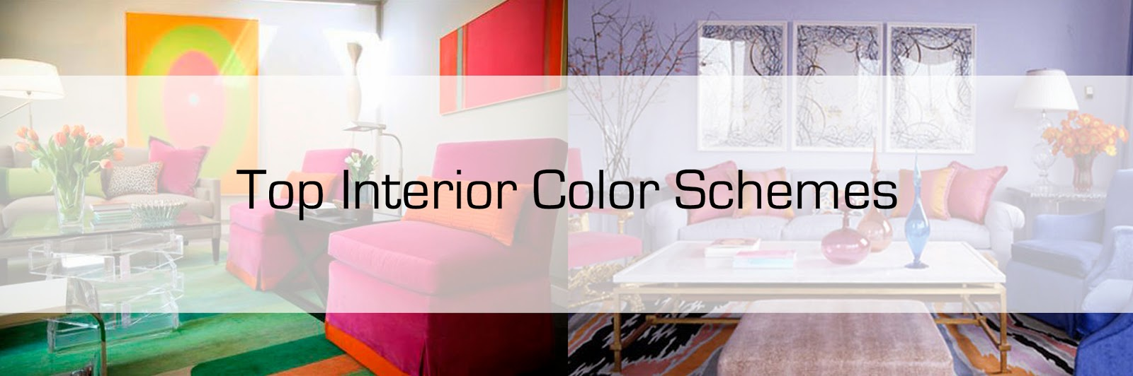 Interior Design Color Schemes Pleasing With Top Interior Design Color Schemes | VmDecor Pictures