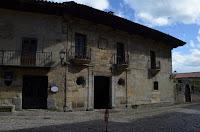 Santillana del Mar - Casa dels Villa