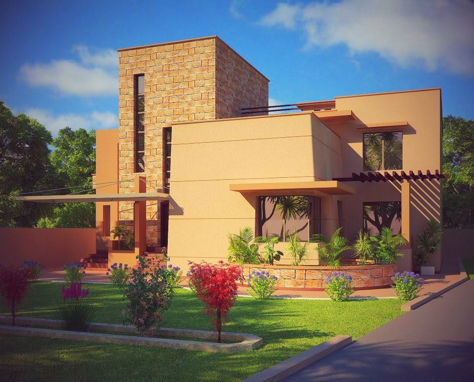Front design of houses in pakistan 2015 personal blog Home design ideas pakistan