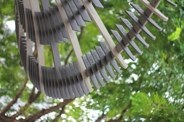 TREES Design by Talenia Phua Gajardo