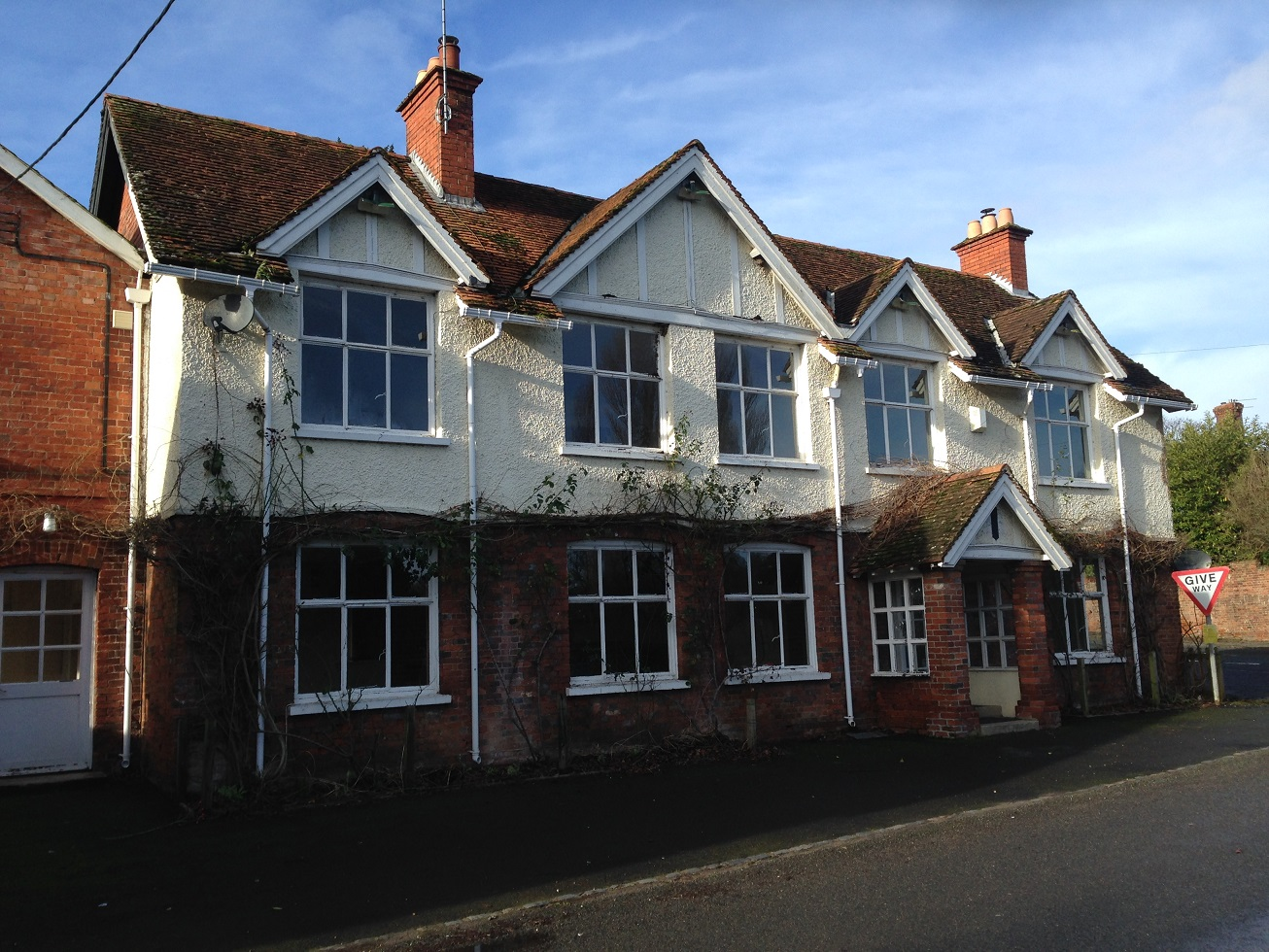 The Hurstbourne Inn, Hurstbourne Priors, Hampshire