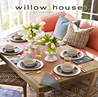 Willow House with Lynn: NEW Spring Willow House Home Decor ...
