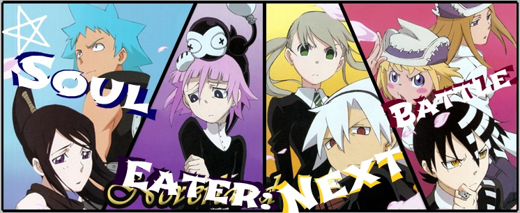 Soul Eater: Next Battle