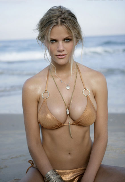 Brooklyn Decker X