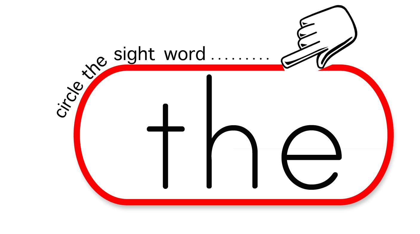The Moffatt Girls: Sight Word Teaching Tip