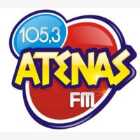 ouvir a Rádio Atenas FM 105,3 ao vivo e online Alfenas