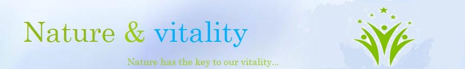 Nature and vitality