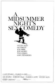 Watch A Midsummer Night's Sex Comedy (1982) movie free online