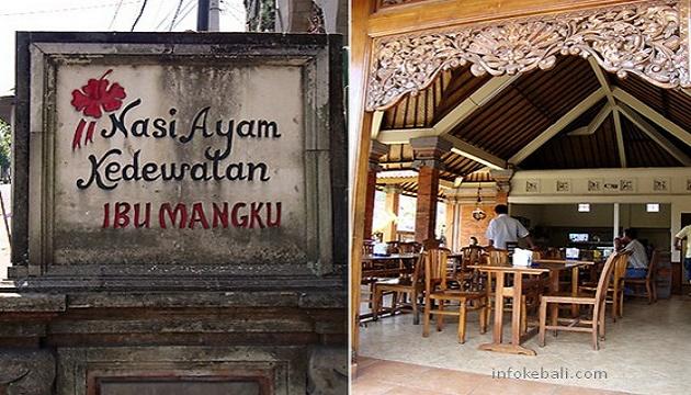 Hasil gambar untuk Nasi Ayam Kedewatan Ibu Mangku