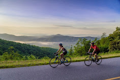 Asheville might just be the top outdoors town in America. Here's why.