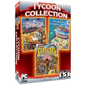Download Tycoon Collection Portable    PC