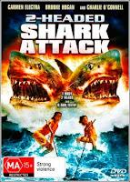 Baixar Filme O Ataque do Tubarão de Duas Cabeças + Legenda