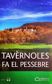 Tavèrnoles fa el Pessebre - 2015