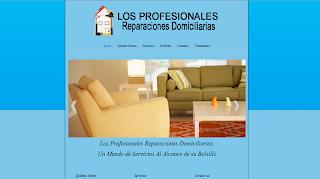 http://www.reparacionesdomiciliariaslosprofesionales.com/about-us