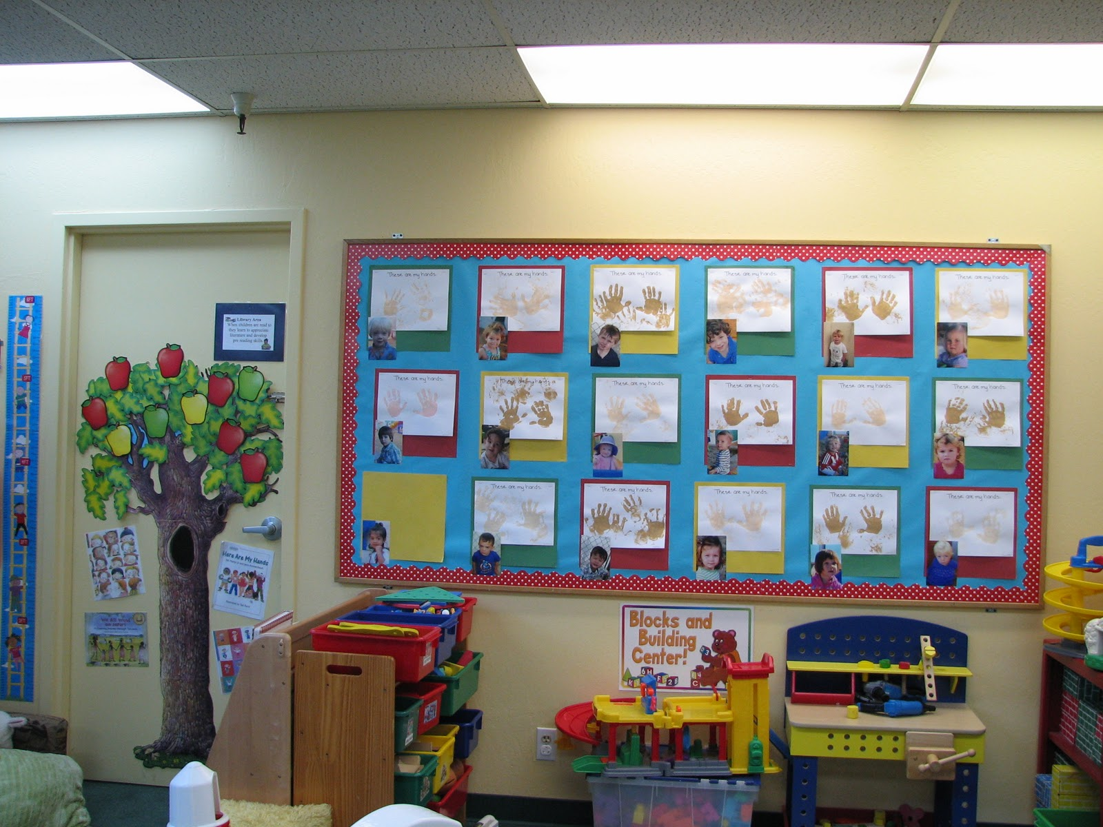 Classroom Ideas Year 2 ~ Preschool ideas for year olds november
