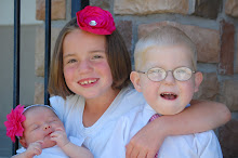 Emmaline, Elisabeth & Nathan