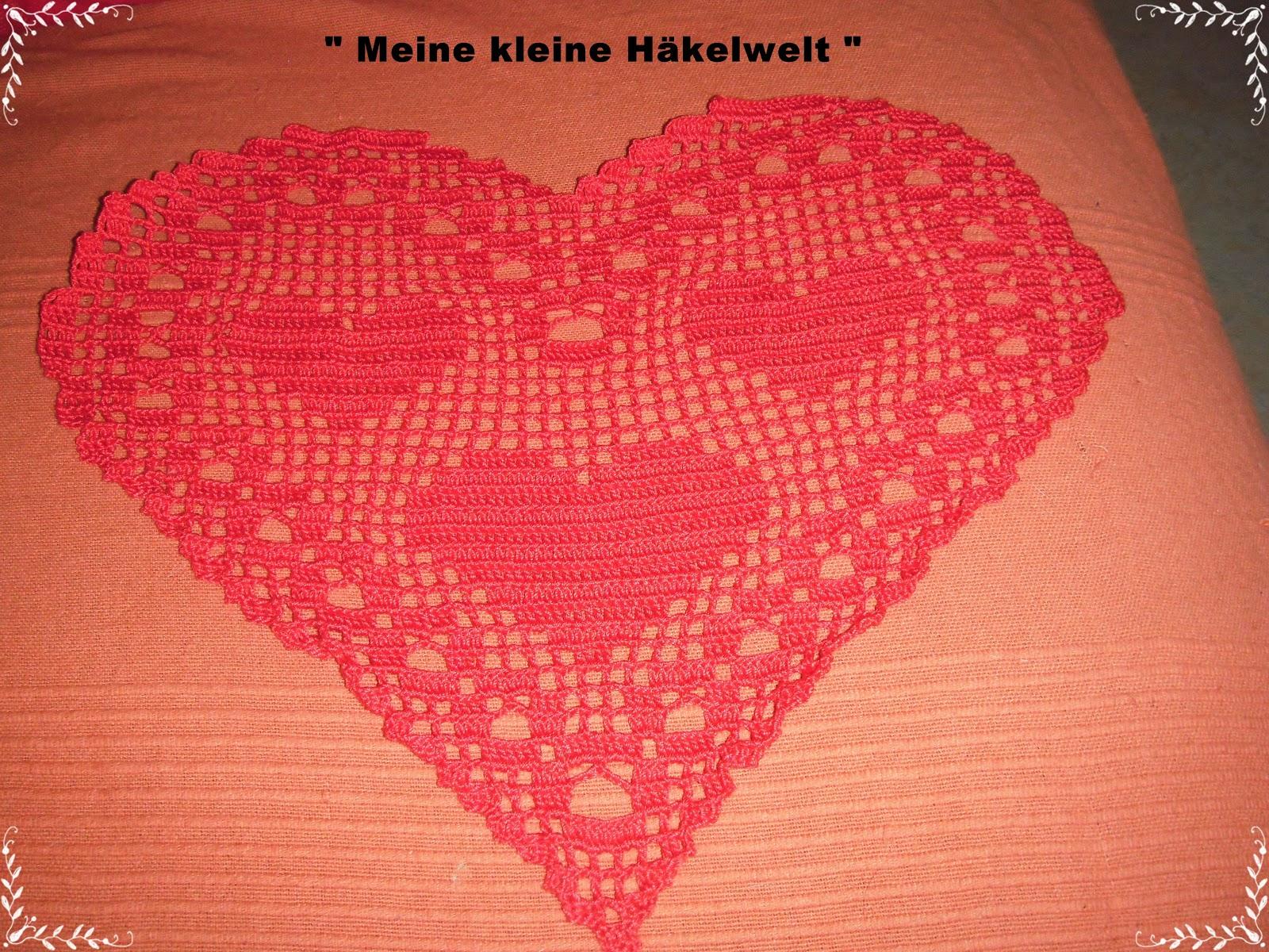 ♥ Meine kleine Handarbeitswelt ♥: September 2011