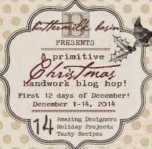 Blog Hop starts 1 December