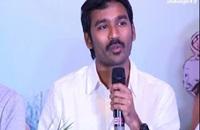 Dhanush : Why Smoking Scene is Must in Maari | Maari Team Interact With Press | Anirudh