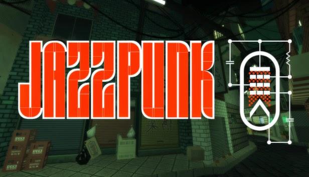 لعبة Jazzpunk