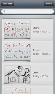 Handwriting Recognition Iphone