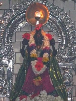 Lankayam Shankari Devi