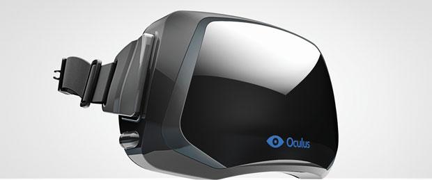 Oculus Rift Mobile